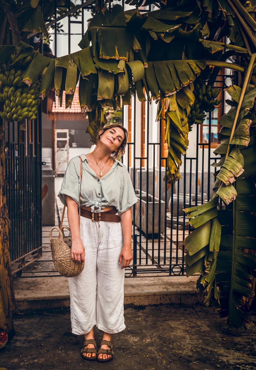Voyage en Inde avec Léa Camilleri et son Nikon Z 7