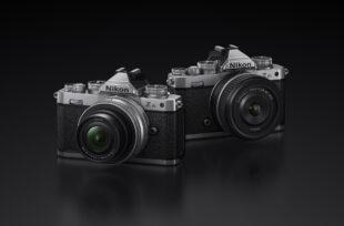 Entrez dans la légende avec le nouveau Nikon Z fc