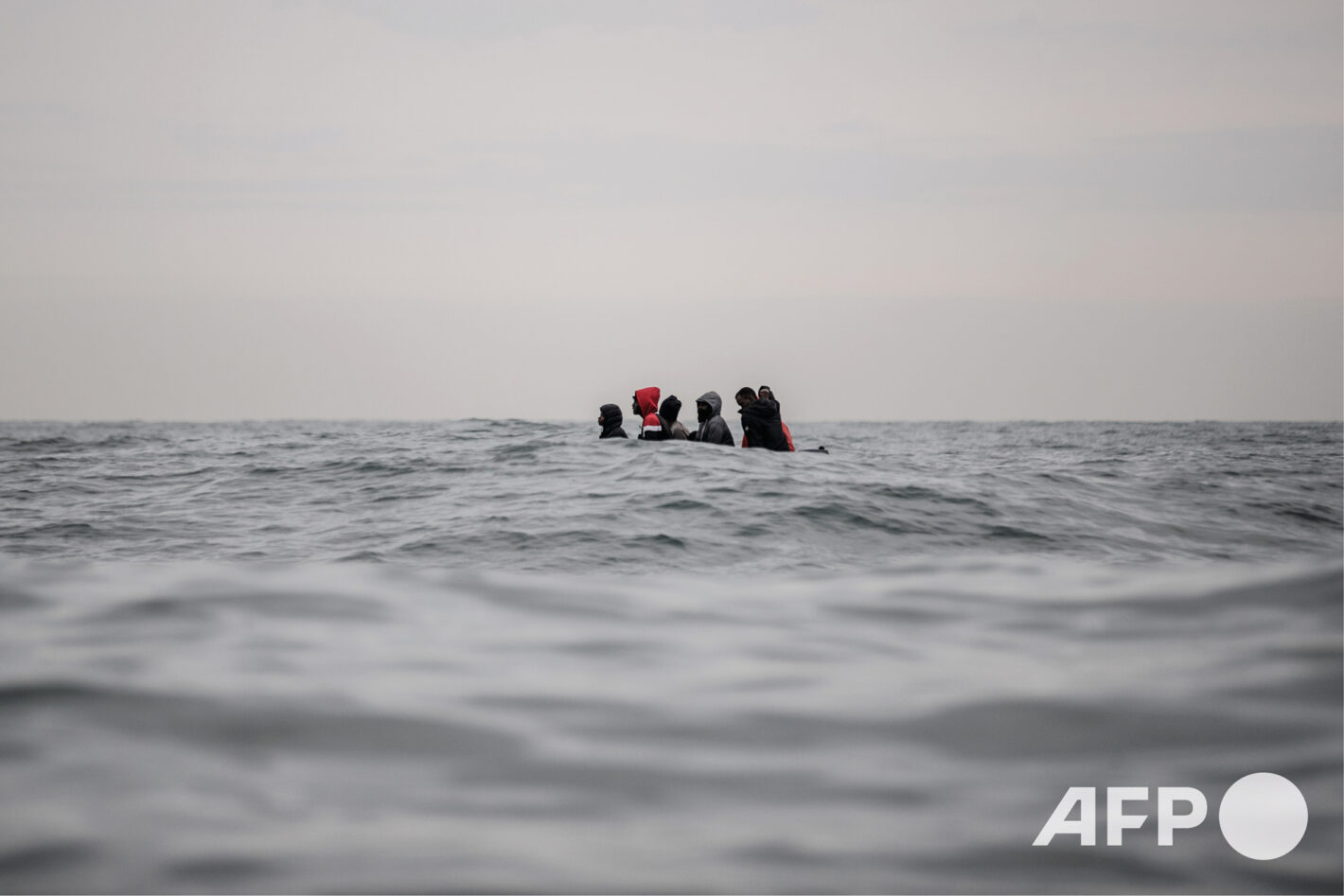 AFP 15 | Sameer AL-DOUMY 27 août 2020 – France